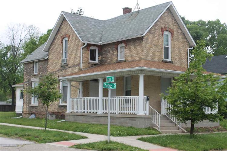 821 Thomas Street, Elkhart, IN 46516