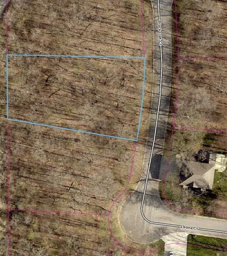 Lot 3 Black Oak Court, Bristol, IN 46507