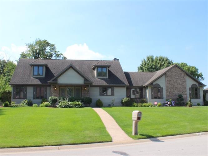 16340 Branchwood, Granger, IN 46530
