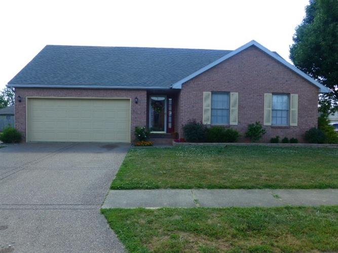 4011 Hedgewood Court, Newburgh, IN 47630