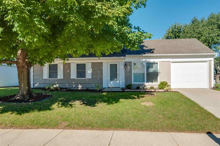 3809 Greenmont, South Bend, IN 46628