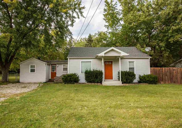 5047 Packard Avenue, South Bend, IN 46619
