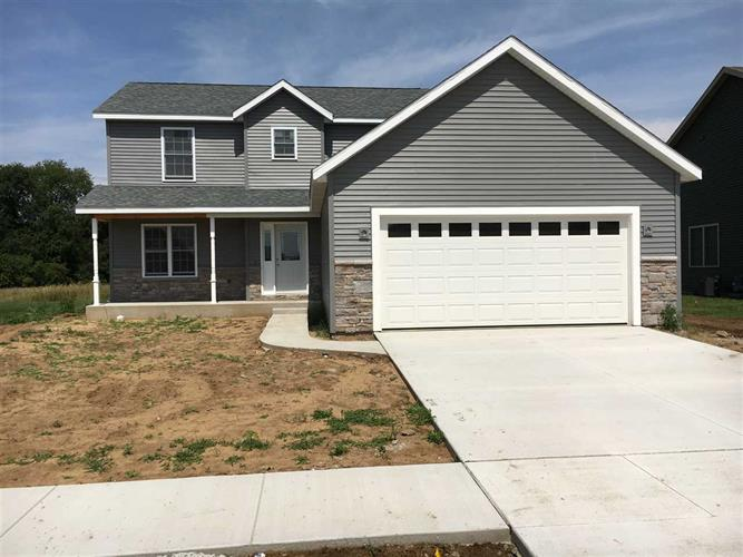23117 Rumford Drive, South Bend, IN 46628