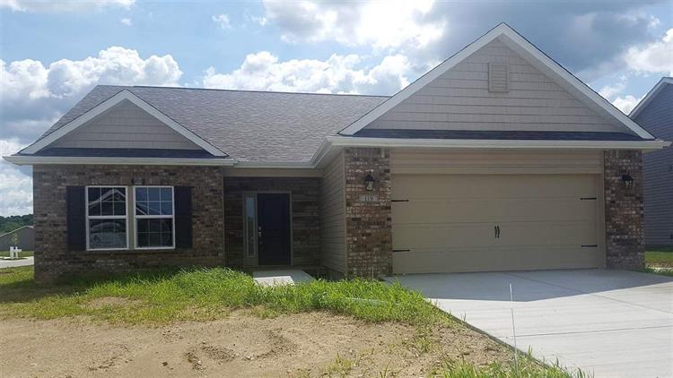 119 Aqueduct Circle (Lot#53), West Lafayette, IN 47906