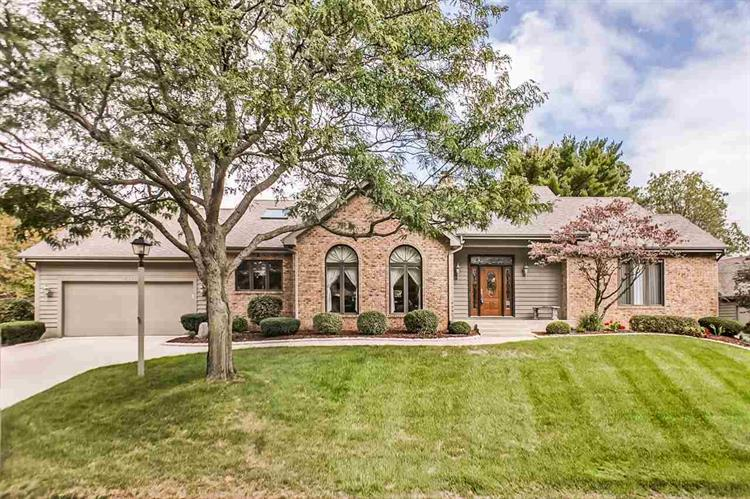 16227 Candlewycke Court, Granger, IN 46530