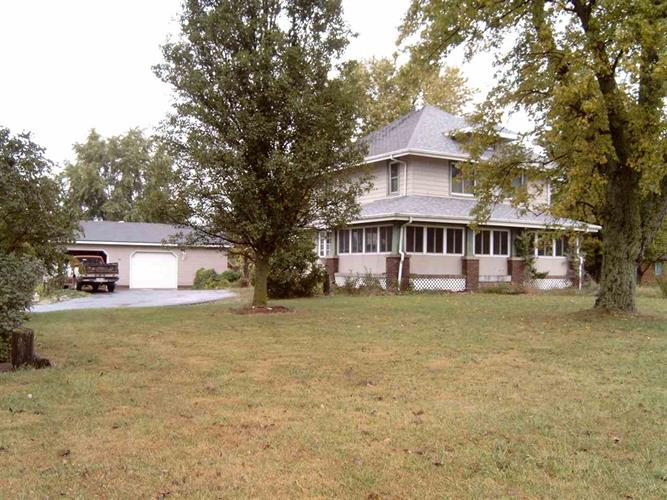 2630 E State Road 28, Frankfort, IN 46041