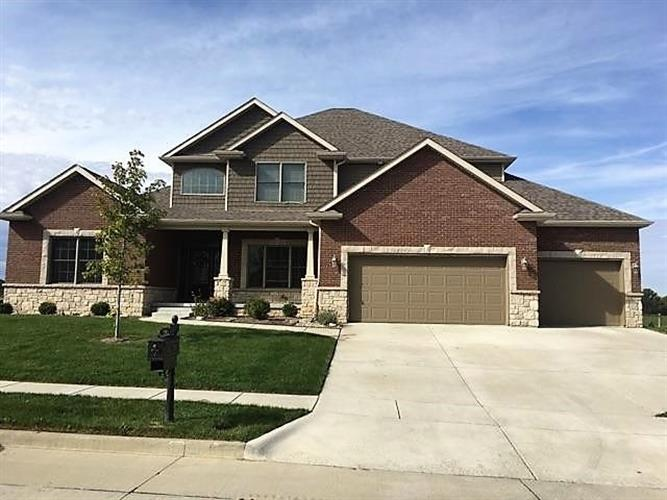 5148 FLOWERMOUND DRIVE, West Lafayette, IN 47906