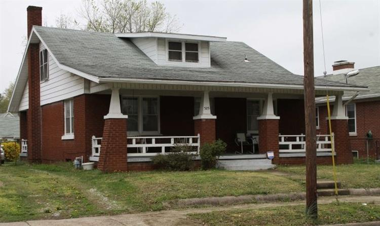525 S Kentucky Avenue, Evansville, IN 47714
