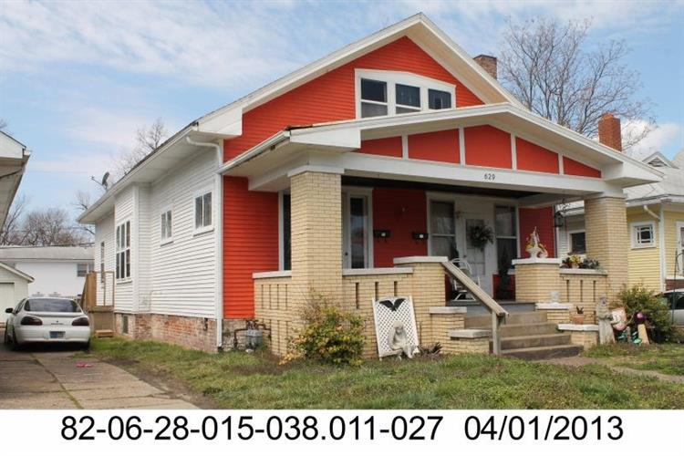 629 S Fares Avenue, Evansville, IN 47714 - Image 1