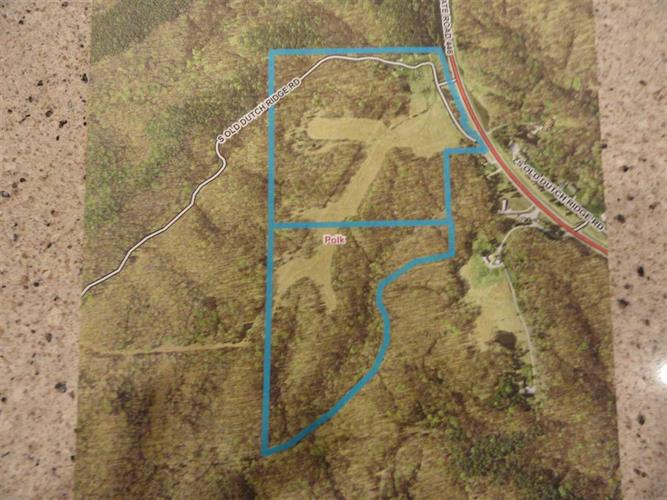 68.86+/- Acres South State Road 446, Bloomington, IN 47401