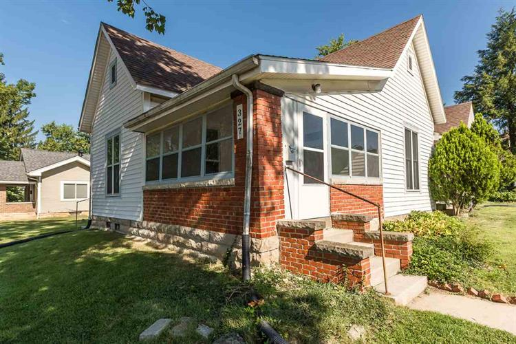 325 E University Street, Bloomington, IN 47401
