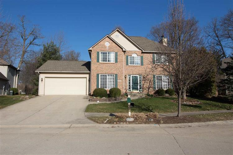 4518 Red Oaks Court, Lafayette, IN 47909