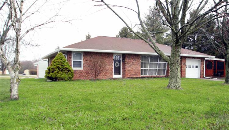 358 Primrose Lane, Frankfort, IN 46041