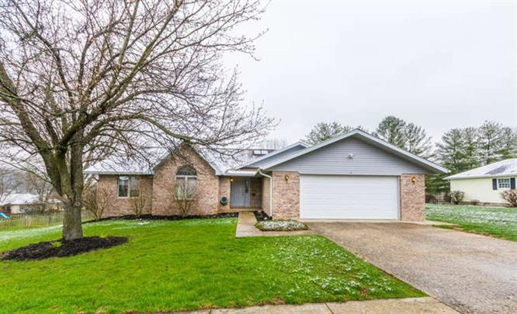 4806 N Manchester Court, Bloomington, IN 47404