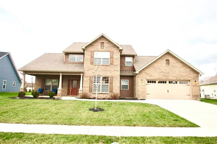 612 Bluegrass Trail, Kokomo, IN 46901
