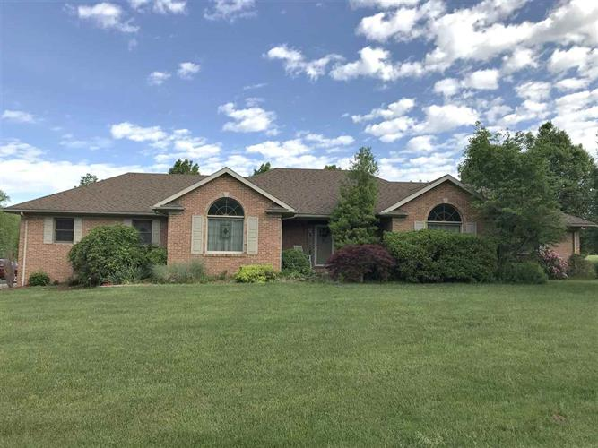 3456 E Meadow Creek Court, Vincennes, IN 47591