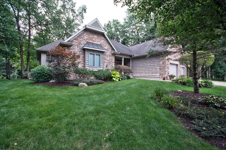 21370 Fawn River Court, Goshen, IN 46528