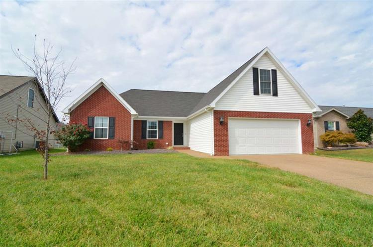 13340 Wildflower Drive, Evansville, IN 47725