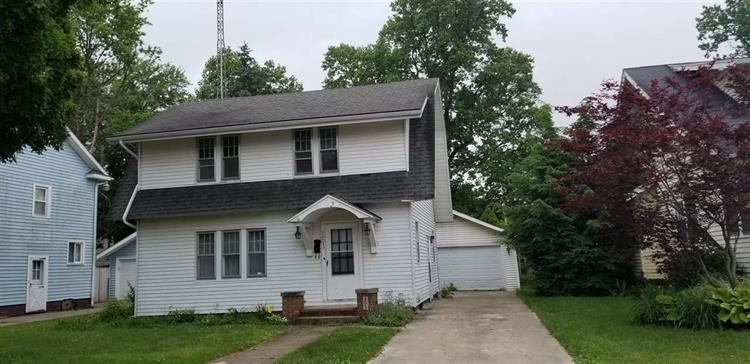 151 Gage Ave., Elkhart, IN 46516