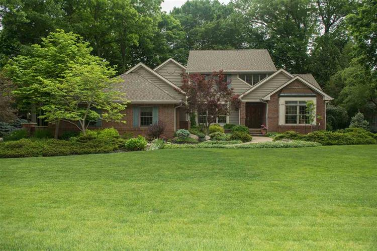 619 Shady Creek Drive, Lafayette, IN 47905