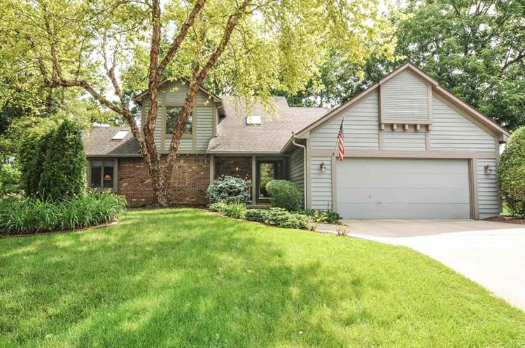 2810 Lazy Court, Lafayette, IN 47904