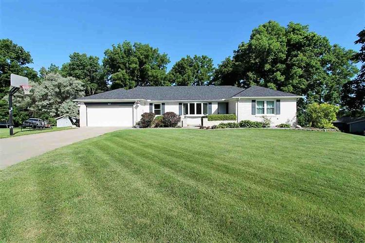 8211 Timber Lane, Lafayette, IN 47905