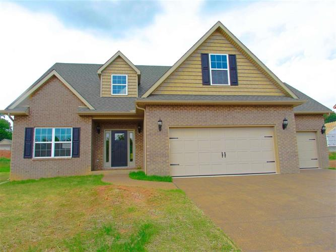1415 Breezy Creek Drive, Evansville, IN 47720