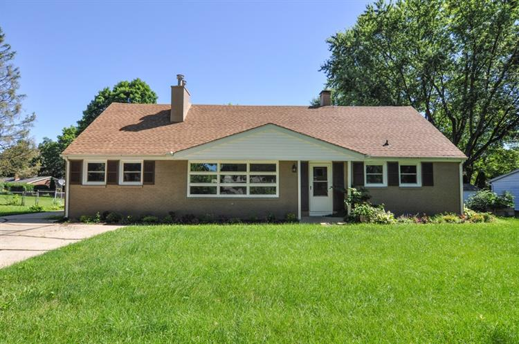 164 Blueberry Lane, West Lafayette, IN 47906