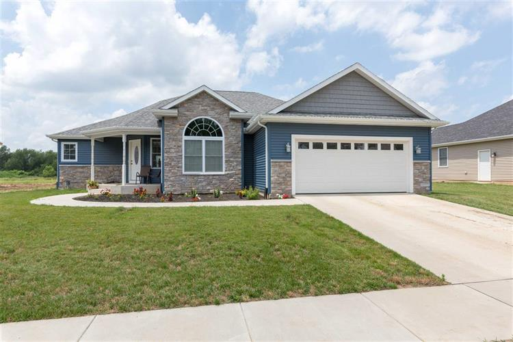 51541 Duncan Drive, South Bend, IN 46628