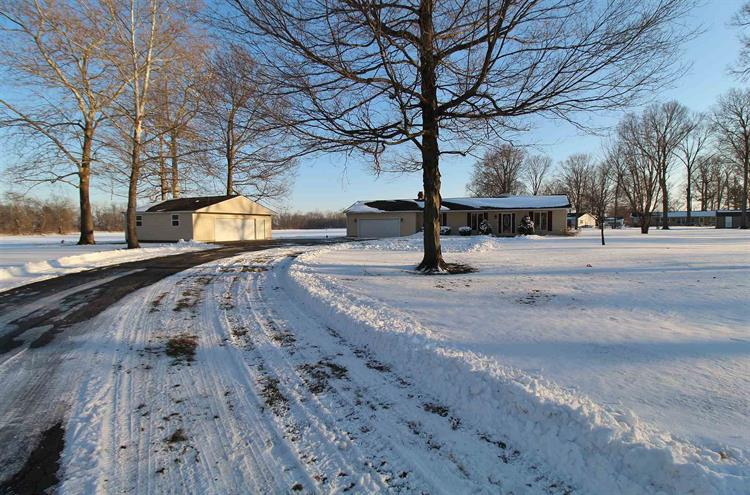 5267 W Henderson Court, Marion, IN 46952