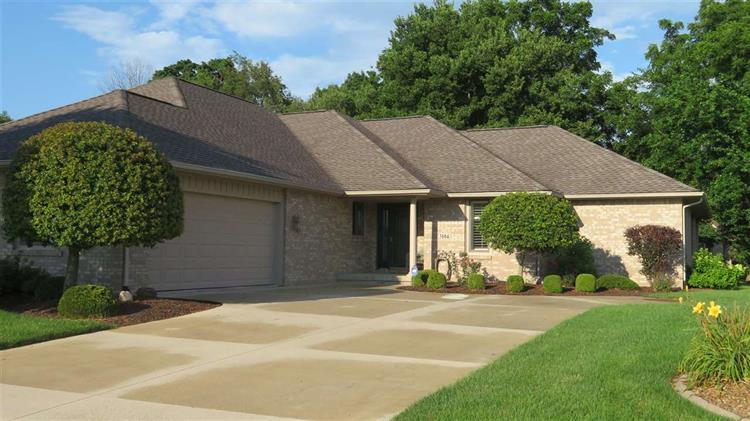 3104 LAMPLIGHTER Lane, Kokomo, IN 46902 - Image 1