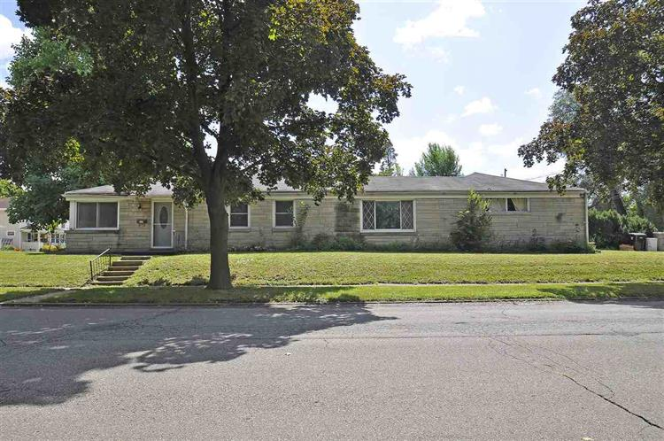 2520 Wall Street, South Bend, IN 46615 - Image 1