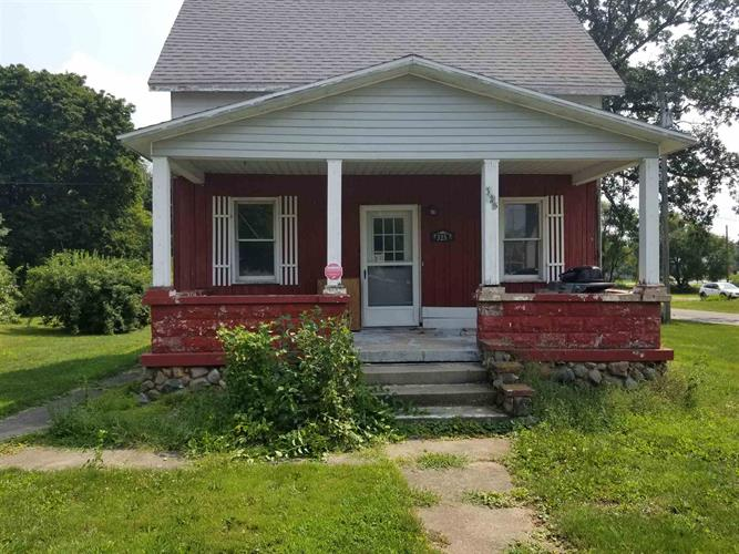325 S James Street, Goodland, IN 47948