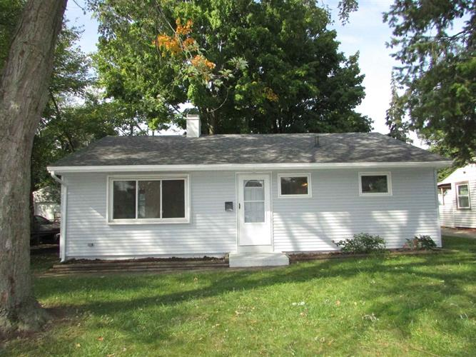 3715 Whitcomb, South Bend, IN 46614 - Image 1