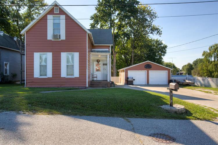 918 William Street, Huntingburg, IN 47542 - Image 1