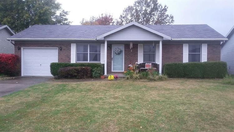 2920 Fox Hollow Court, Evansville, IN 47715 - Image 1