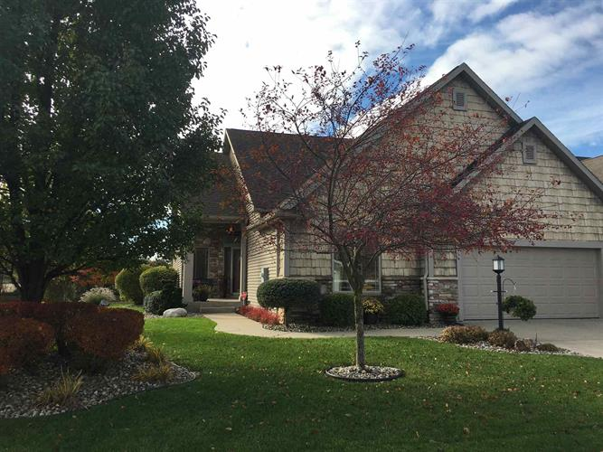 3907 Timberstone Court, Elkhart, IN 46514