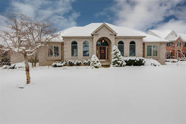26070 Westwood Hills Drive, South Bend, IN 46628 - Image 1