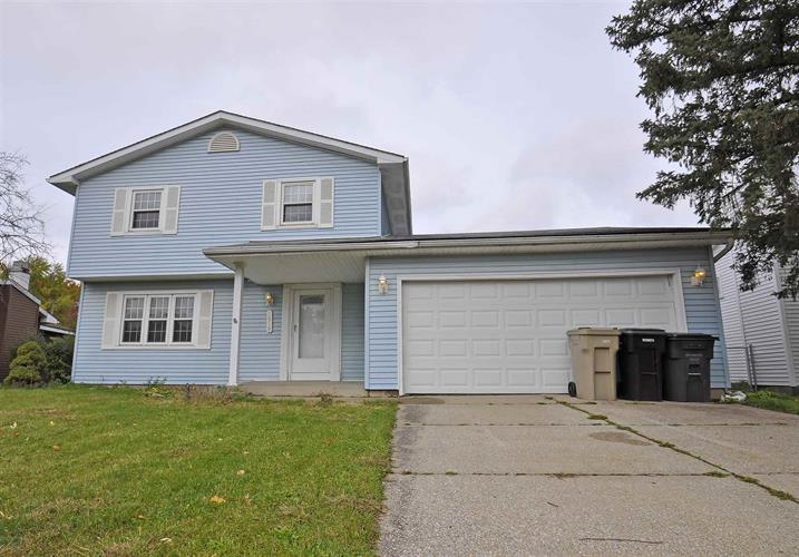 1519 Musgrave Court, South Bend, IN 46614 - Image 1