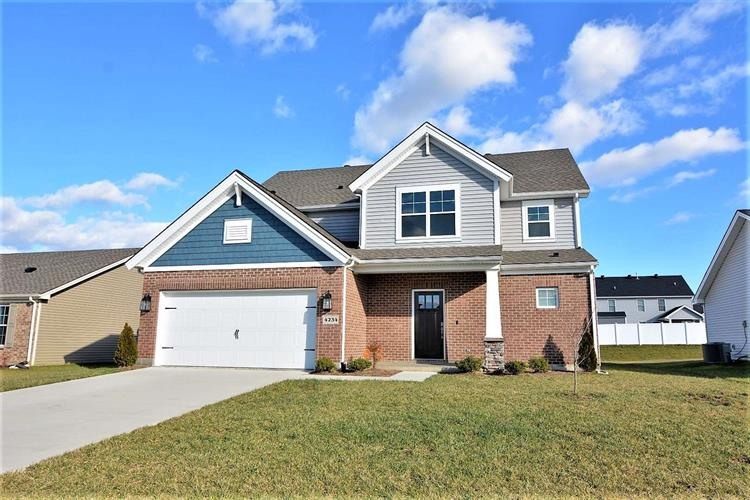 4234 TY Court, Evansville, IN 47725 - Image 1