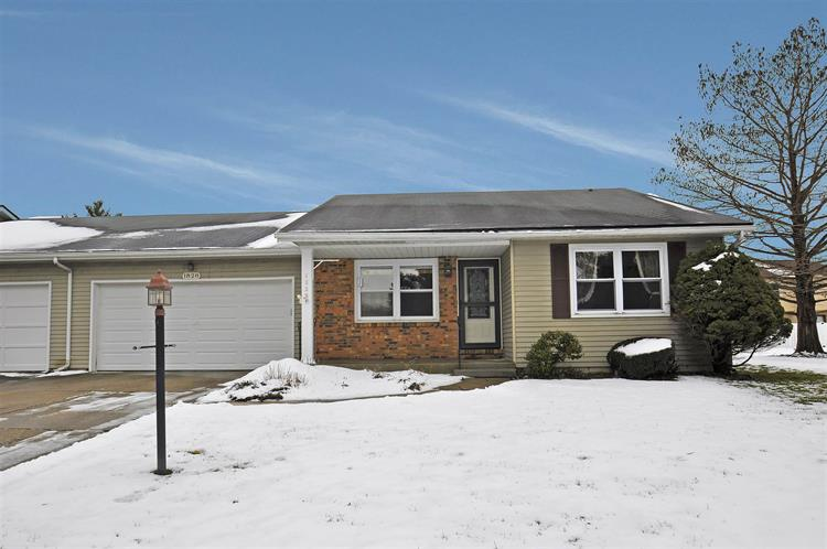 1828 Stonehedge Lane, South Bend, IN 46614 - Image 1