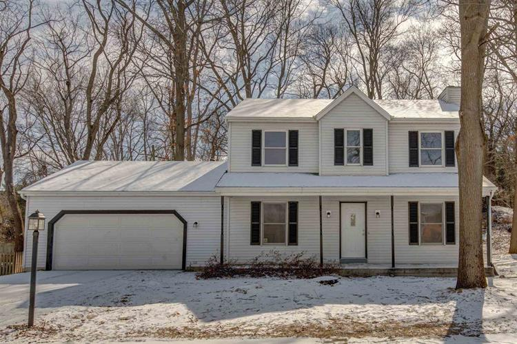 2204 Spring Hill Drive, South Bend, IN 46628 - Image 1