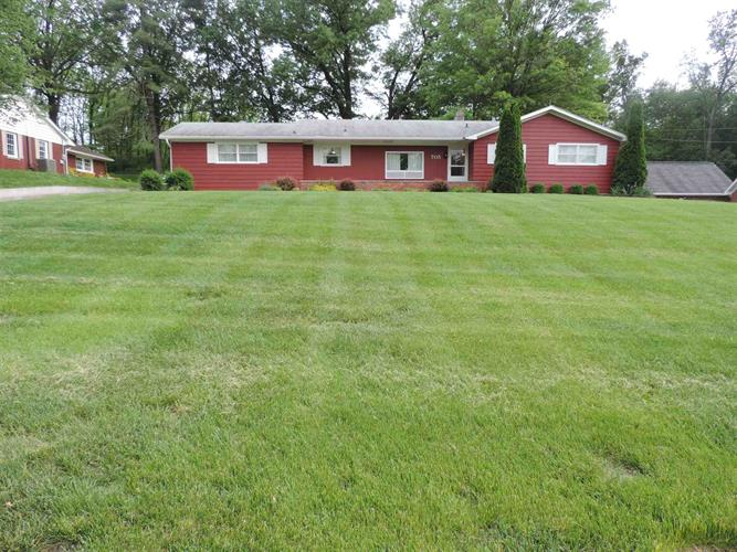 705 Orchard Road, Huntingburg, IN 47542 - Image 1