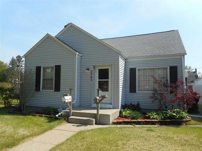 2062 Beverly Place, South Bend, IN 46616 - Image 1