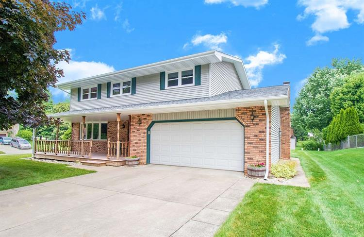 17733 Ironstone Drive South Bend In 46635