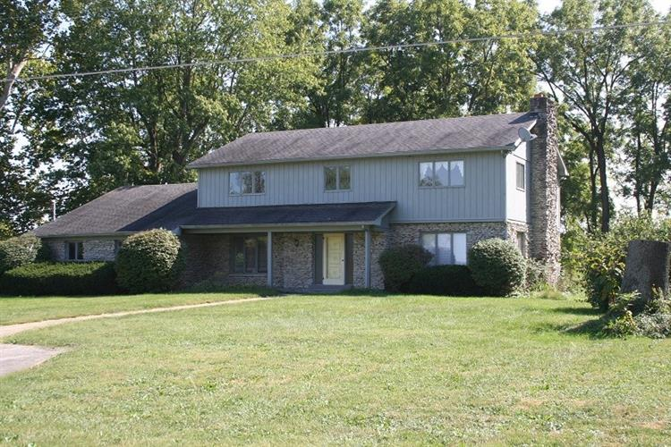 1711 S COUNTY ROAD 180 E, Frankfort, IN 46041 - Image 1