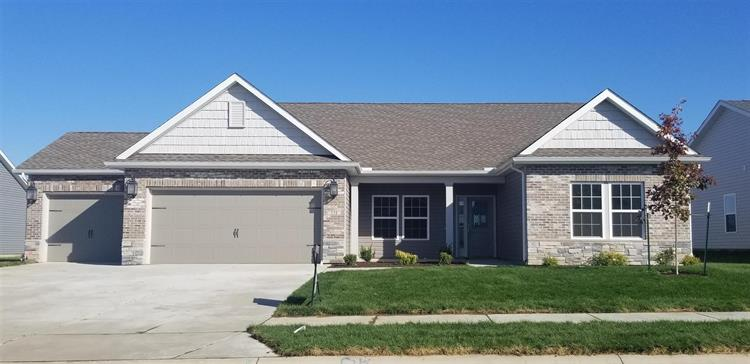 338 West Big Pine (Lot 214) Drive, West Lafayette, IN 47906 - Image 1