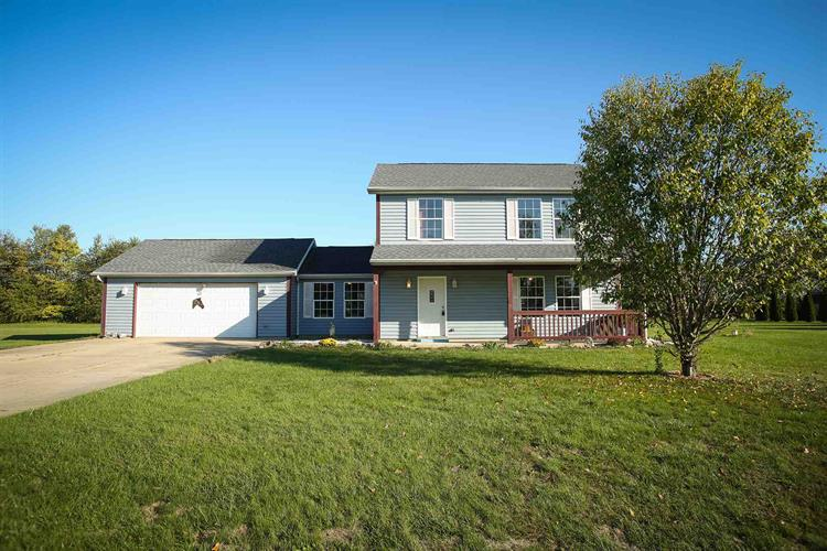 12101 W Deerfield Loop, Delphi, IN 46923 - Image 1
