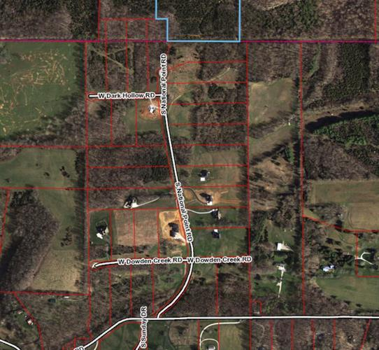 2125 W Dowden Creek Road, Bloomington, IN 47403 - Image 1