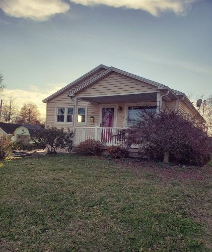 1205 Jefferson Drive, Mount Vernon, IN 47620 - Image 1